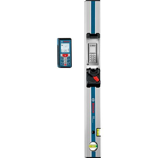 Entfernungsmesser-Set GLM80+R60 m.Tasche