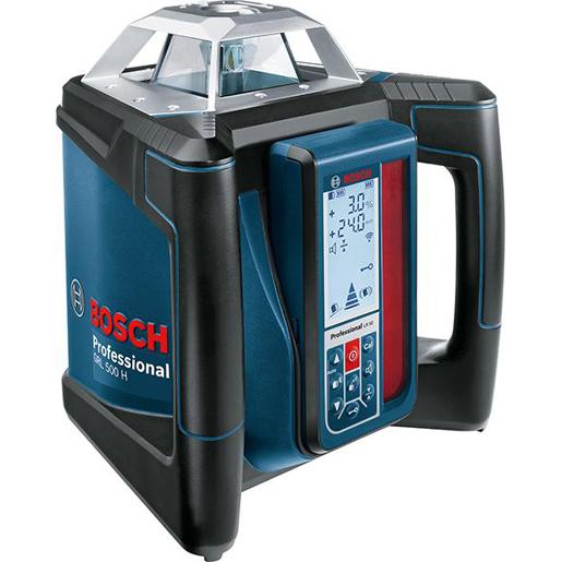Rotationslaser GRL 500 HV Professional