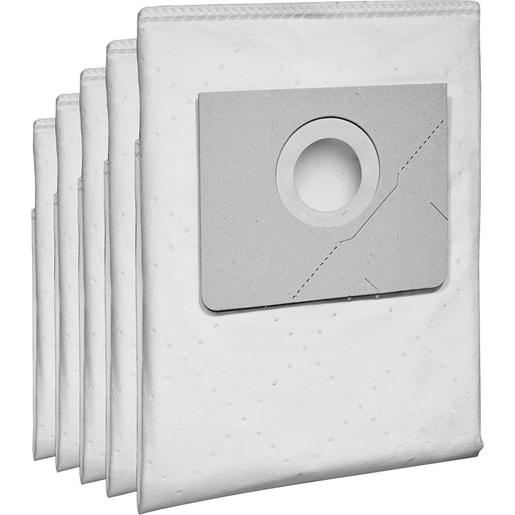 Sicherheitsfiltersack a 5 für NT 30/1