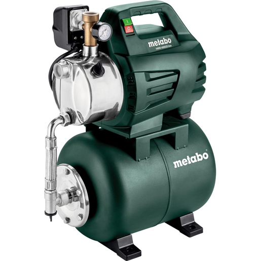 Hauswasserwerk HWW 4000/25 Inox