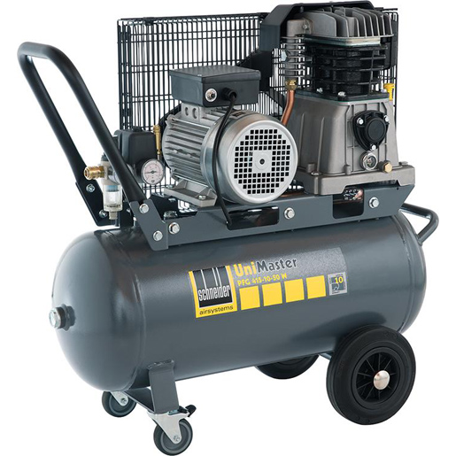 Kompressor PFG 415-10-50 W PREMIUM