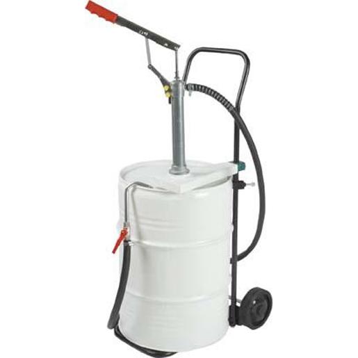 Mehrzweck-Pumpe