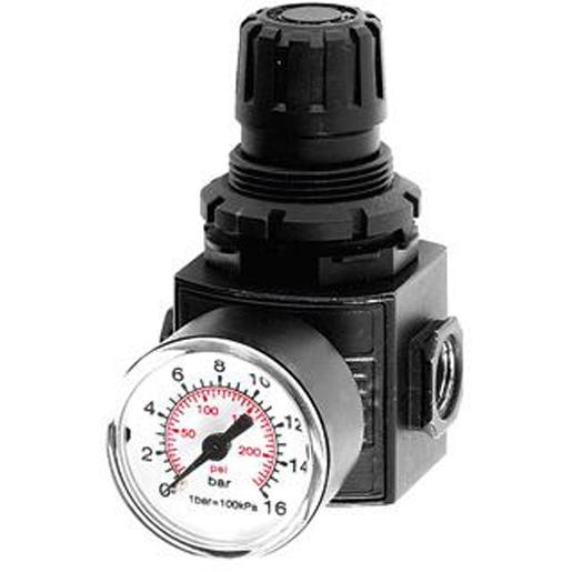 Druckminderer für Pump Master