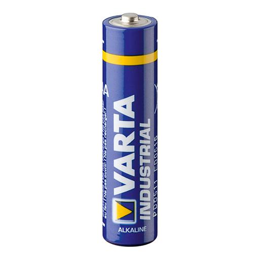 Batterie Micro AAA 1,5V LR03