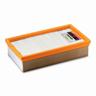 Flachfaltenfilter für PTFE H