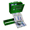 Verbandkasten Nr.63169, DIN13169-E, grün