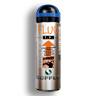 Bodenmarkierspray Fluo TP, blau, 500ml