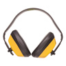 Kapselgehörschutz gelb  SNR28