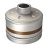 Gasfilter 1140 AX, Rd40