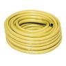 Trikot-Wasserschlauch 3/4 50M Gelb PVC