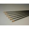 Wolframelektrode gold D 1,0x175mm