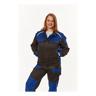 Bundjacke IRIDIUM1 G5510 grau/blau