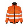 Warn-Pilotenjacke Innsbruck orange