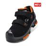 Sandale 6500/1-3 schw. S1 P PU/PU W10-12