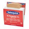 Salvequick Nachf.6x15Pfl. Fingersp. groß