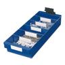 Auszugsperre für Kleinteile-Box