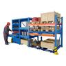 PalettenauszugHolm 880x1250mm max.1000kg