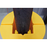Pfosten-/Säulenschutz f. innen und außen