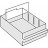Trennwände für Schubladen Typ E und F
