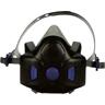 Halbmaske HF-802 Secure Click