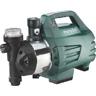 Hauswasserautom. HWAI 4+C3:C1798500 Inox