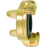 GEKA plus-Blindkupplung MS,3mm-Bohr.,SB