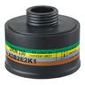 Mehrbereichsfilter Dirin 230, ABE2K1