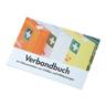 Verbandbuch DIN A 5, m.vorgedr. Spalten