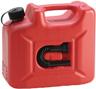Kraftstoffkanister 10l Profi rot