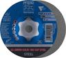 Schleifscheibe CC-GRIND-SOLID SGP STEEL