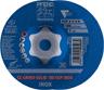 Schleifscheibe CC-GRIND-SOLID SGP INOX