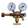 Druckminderer für Formiergas, 1-stufig