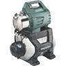 Hauswasserwerk HWW 4500/25 InoxPlus
