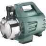 Hauswasserautomat HWA 3500 Inox