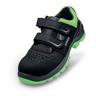 Sandale 95597 black S1 Gr.40 PU/PU W10